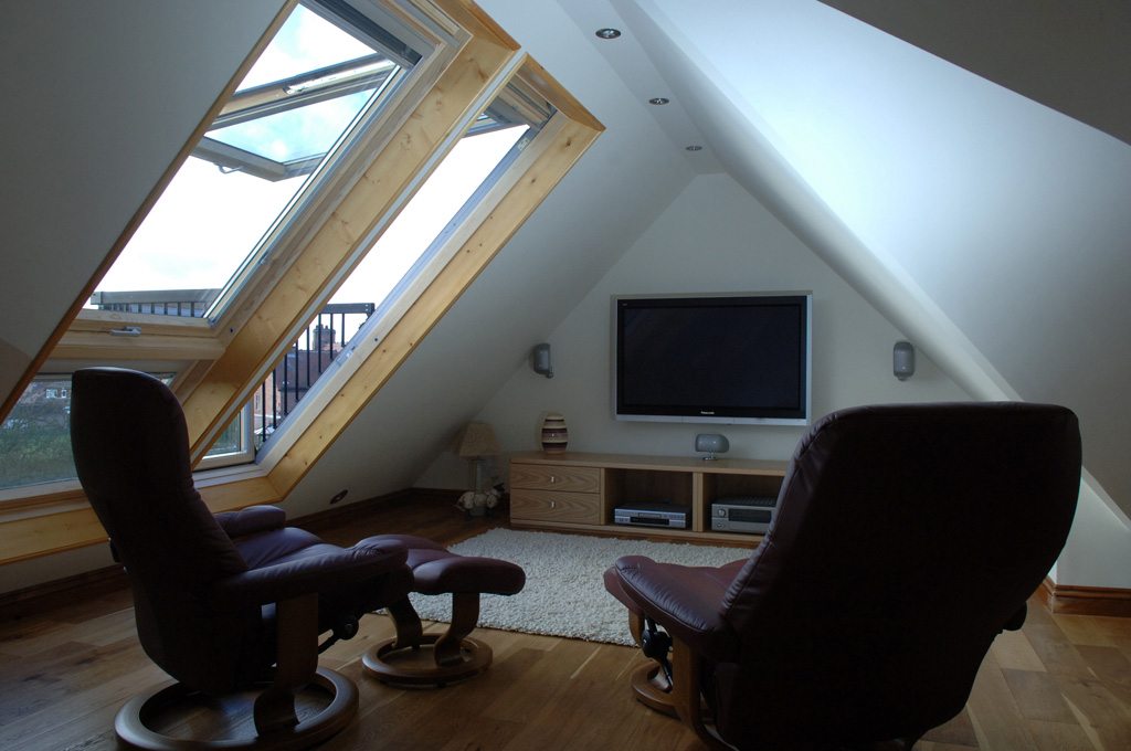 Gallery high wycombe loft conversions from xtraroom for Bathroom design high wycombe
